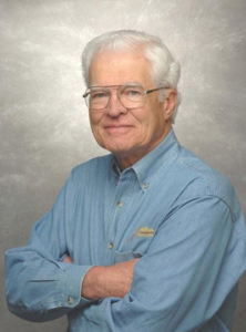 Santa Fe author Tom Claffey